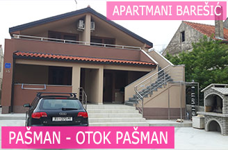 apartments Baresic Ornella